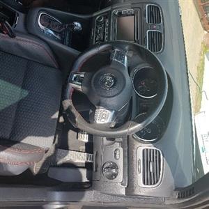 2013 VW Golf GTI Edition 35 auto