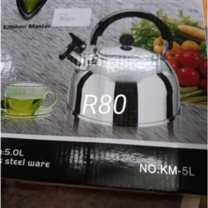 Kitchen master kettle for sale