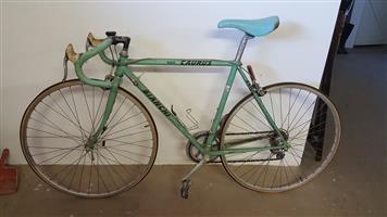 Bianchi Bicycle - Road Bike