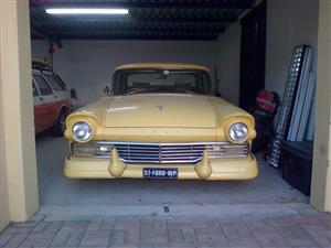 ford fairlane in Classic Cars in South Africa | Junk Mail