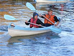Canoe Trails Eastern Cape