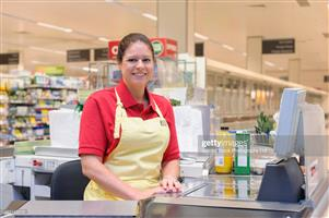Cashier Training ( Daily & Saturdays )