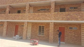 Townhouses for sale in Olievenhoutbosch