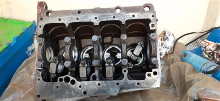 Vw jetta 4 1.9tdi ahf engine parts
