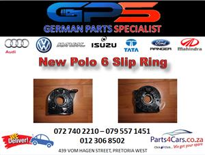 New VW Polo 6 Slip Ring for Sale