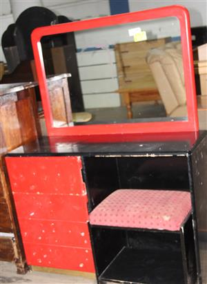 2 piece bedroom suite S031483F #Rosettenvillepawnshop