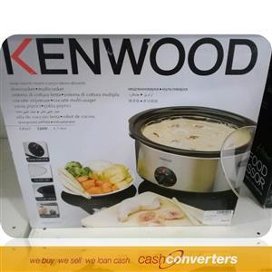 Slowcooker 320W 6.5ltr