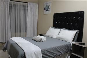 University of Limpopo Long Stay Accommodation in M n M Guesthouse Polokwane Turfloop for Companies, Contractors, Professionals and Individuals