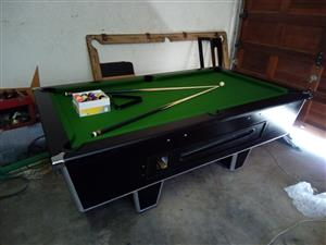 Terrific Pool Table In Office Equipment In South Africa Junk Mail Home Interior And Landscaping Ologienasavecom