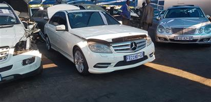 2007 Mercedes ML320 CDI 4 MATIC W164 STRIPPING FOR SPARES CODE 2