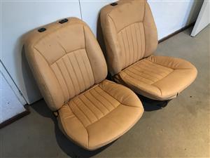 Classic seats