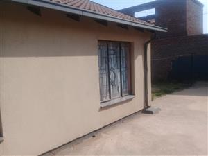 House for Rent in Vosloorus