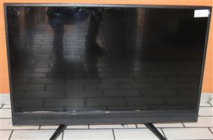 JVC tv 39 inch with remote S037917A #Rosettenvillepawnshop