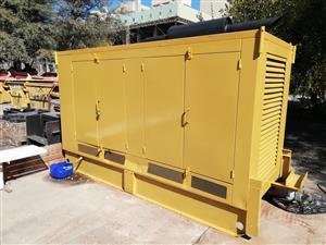 150kva catepillar 3306 diesel generator