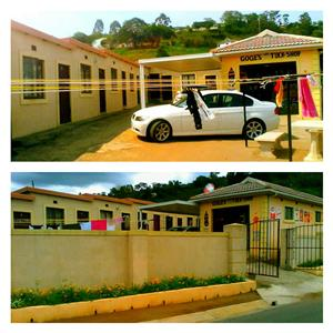 Room available for rent in Pinetown/Dassenhoek - R630 - Ph =0764280874
