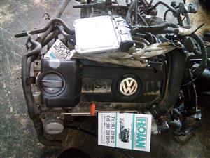 VW GOLF 6 1.4 TSI ENGINES FOR SALE