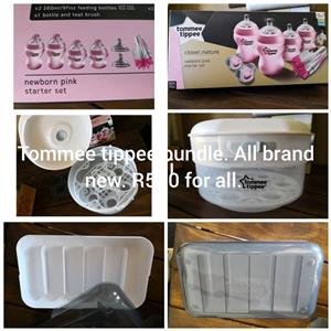 Tommee Tippee bundle for sale