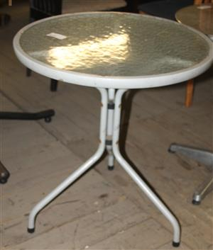 Balcon table S030353A #Rosettenvillepawnshop