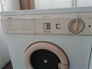 Defy clothing dryer, auto dry