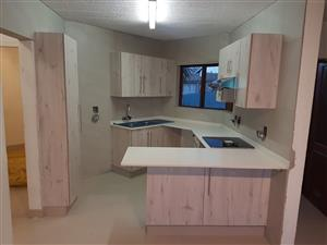 2 bedroom townhouse for rent. BRAND NEW RENOVATION!!