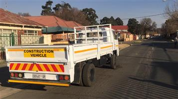,,,,,Call 0735784896,,,,4 ton truck for Hire For all your Removal services: Rubble Removals & all junk removals