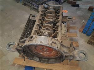 Bell OM906LA Engine Block
