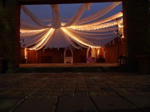 Venue Hire / Weddings