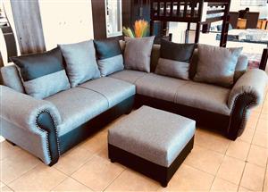 Rex Corner Lounge