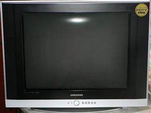 SAMSUNG 80 CM COLOUR TV FOR SALE