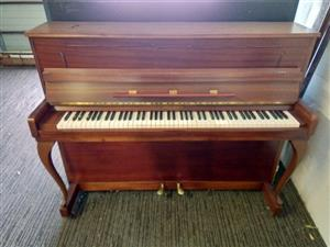 FRITZ KUHLA UPRIGHT PIANO