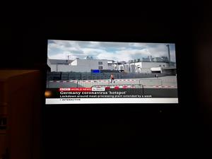 For sale Skyworth Android Smart TV
