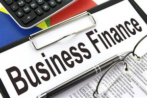 Business Loans, Government Purchase Order & Invoice Funding