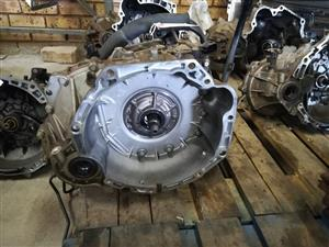 KIA PICANTO AUTO GEARBOX FOR SALE USED