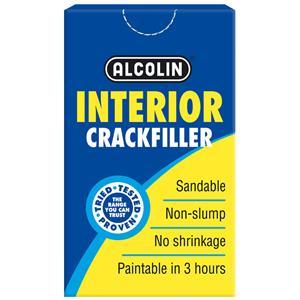 CRACKFILLER INTERIOR 2kG