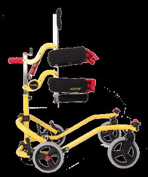 MR WHEELCHAIR BUDDY ROAMER