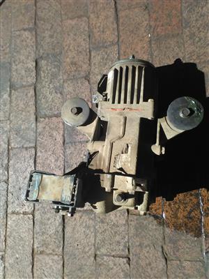 Jeep patriot rear diff complete