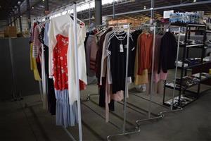 Various ladies tops for sale
