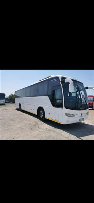 42 seater lux bus for sale
