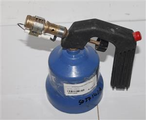 Blow torch S037143A #Rosettenvillepawnshop
