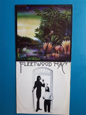 Fleetwood Mac Vinls