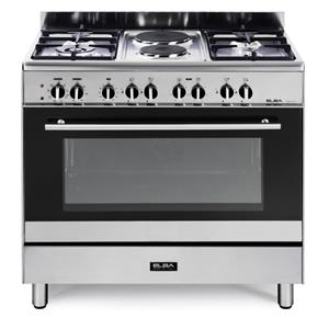 Elba Classic Gas Electric Combo Stove (900mm)