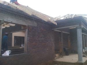 Building   roofing   tiling and renovations