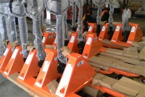 Pallet Jacks /trucks New for sale with delivery PTA and JHB