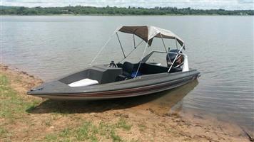 180 scimitar boat for sale