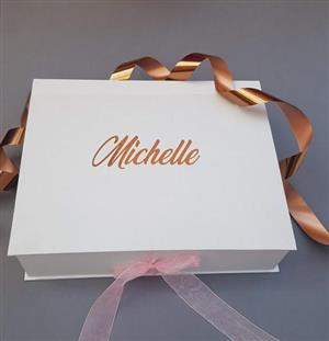 Personalised gifts for that special person !