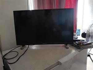 32 inch mullers haupt tv