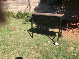 Braai for sale