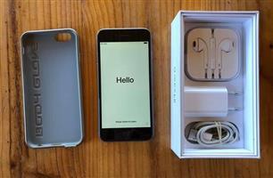 iPhone 6; 32Gb