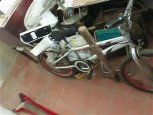 Used Kids bike for sale