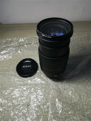 Nikon 18-105mmf/3.5-6g ED VR AF-S DX Nikkor Lens for sale neg. or payment